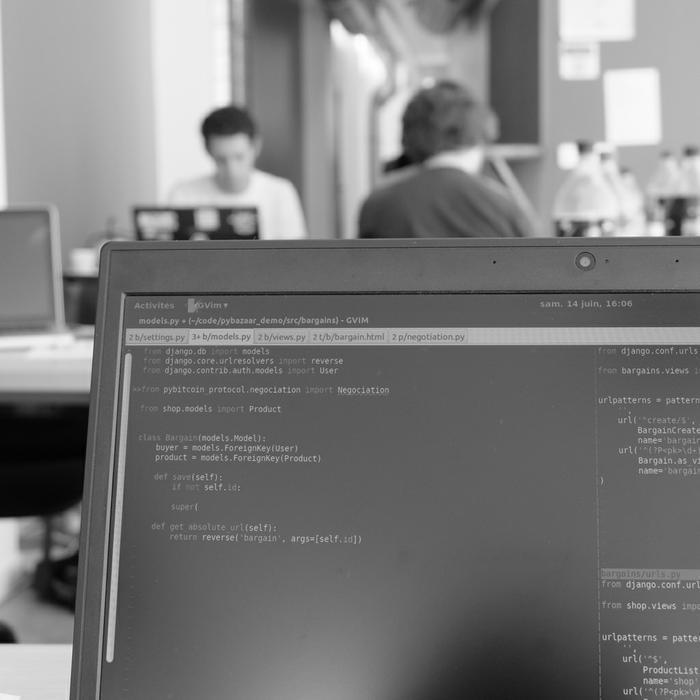 Du code… du code… oui mais du code pourri!